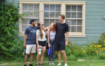Mary & Brooks + Hanna & Mateo